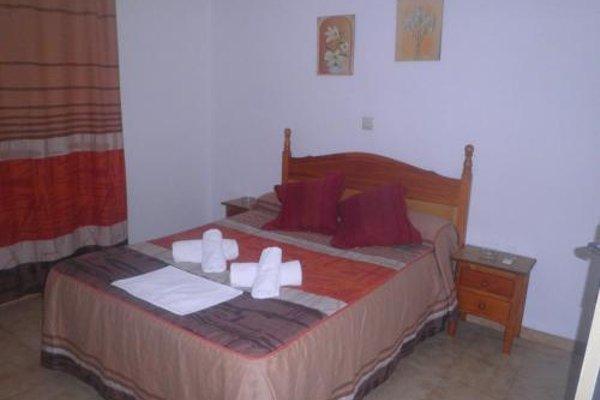 Pension Gran Plaza - фото 23