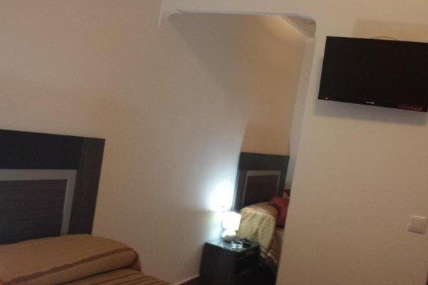 Pension Gran Plaza - фото 8