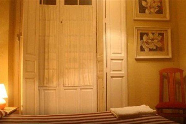 Hostal-Casa Sol y Luna - фото 11