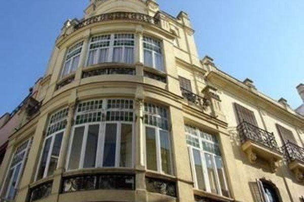 Hostal-Casa Sol y Luna - фото 23