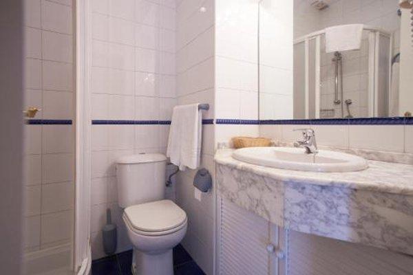 Apartamentos San Andres - фото 12