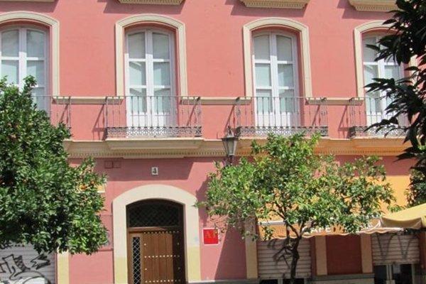 Apartamentos San Andres - фото 22