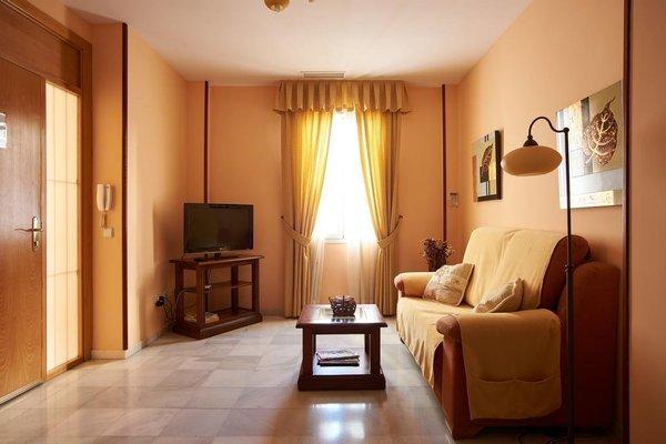 Apartamentos San Andres - фото 7