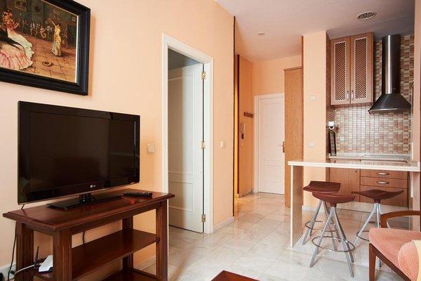 Apartamentos San Andres - фото 8