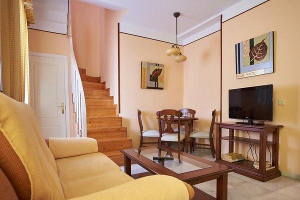 Apartamentos San Andres - фото 9