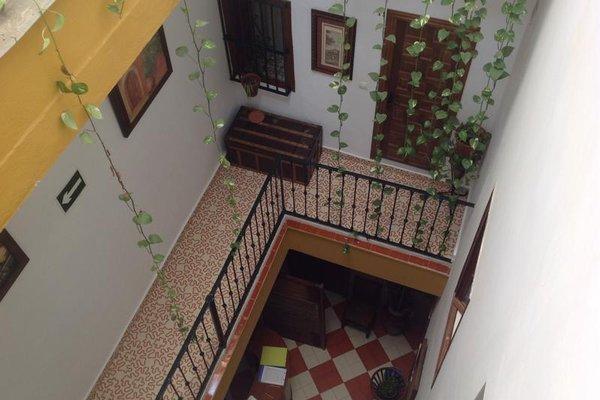 Hostal San Lorenzo - фото 17