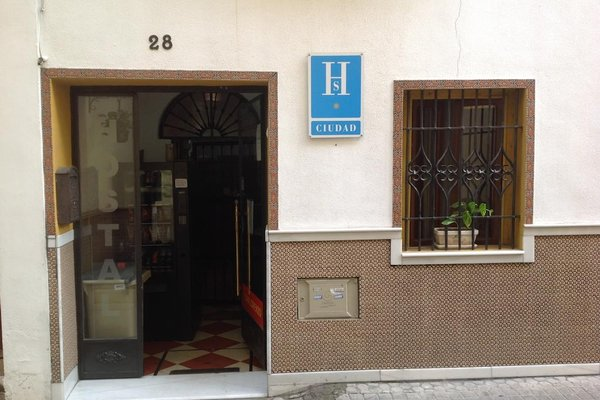 Hostal San Lorenzo - фото 22