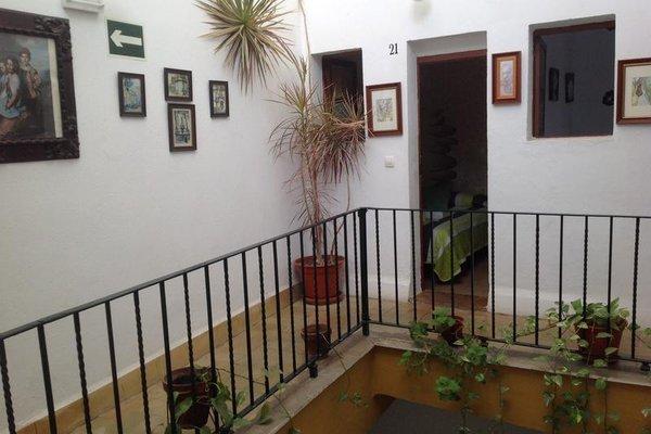 Hostal San Lorenzo - фото 23