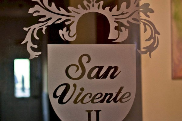 Hostal San Vicente II - фото 11