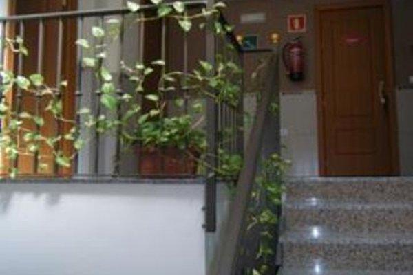 Hostal San Vicente II - фото 12