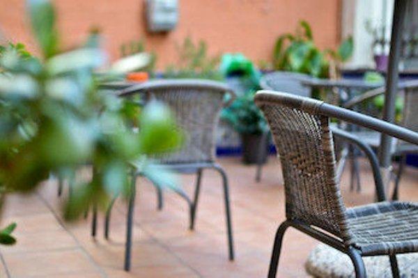 Hostal San Vicente II - фото 20