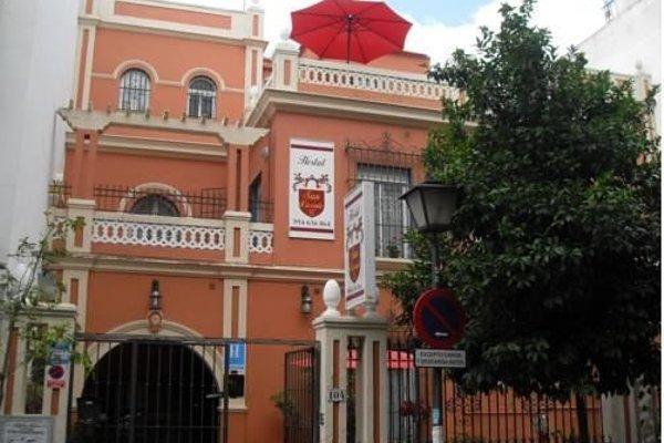 Hostal San Vicente II - фото 23