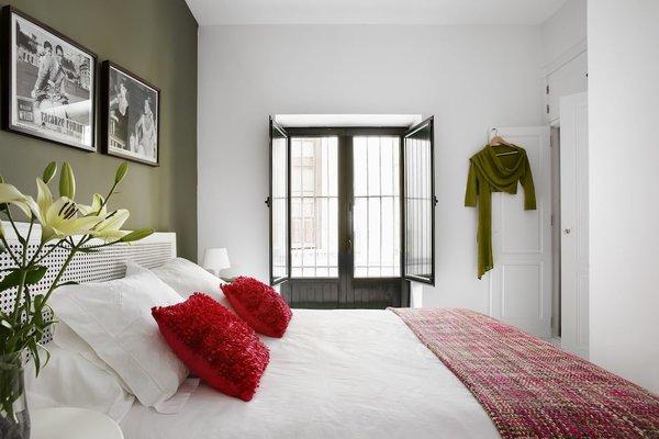 Apartamentos Mariscal - фото 50
