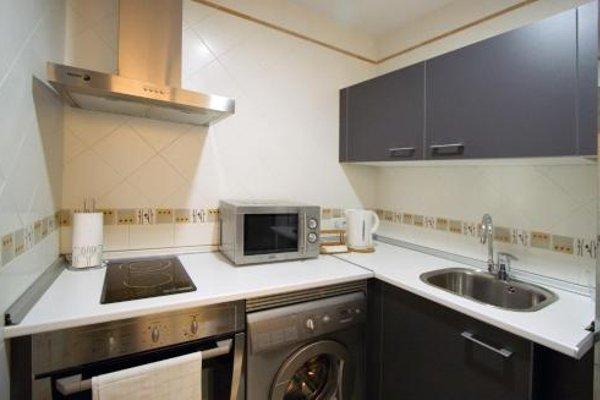 Apartamentos Mariscal - фото 10
