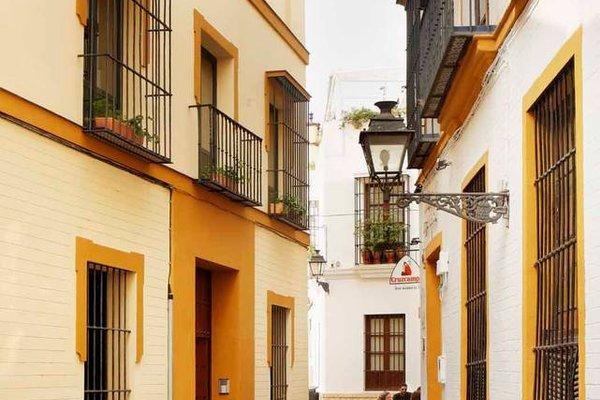 Apartamentos Mariscal - фото 21