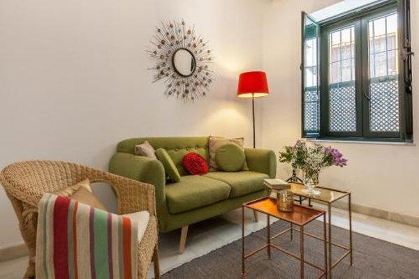 Apartamentos Mariscal - фото 5