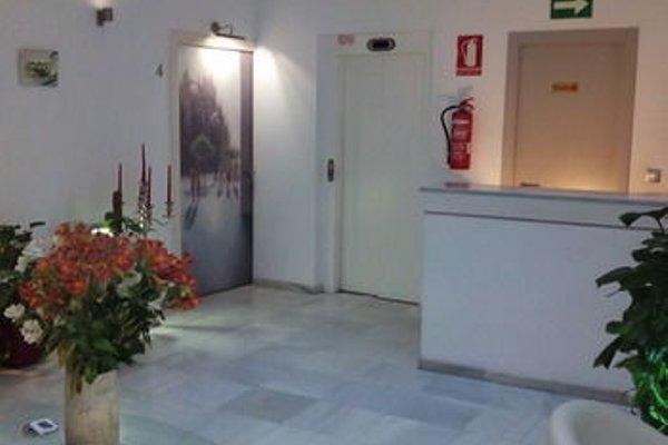 Palacio Alcazar - фото 15