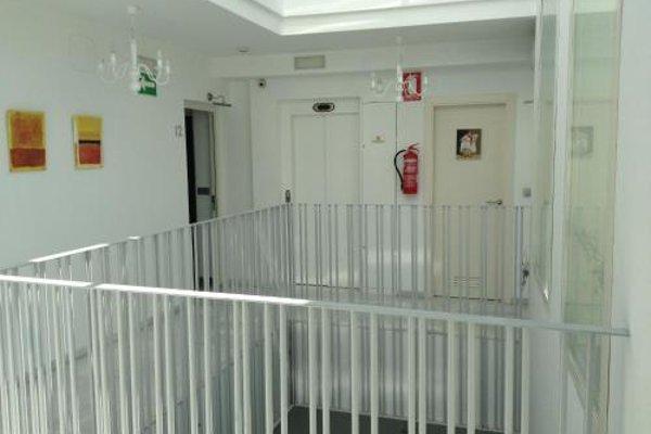 Hotel Palacio Alcazar - фото 17