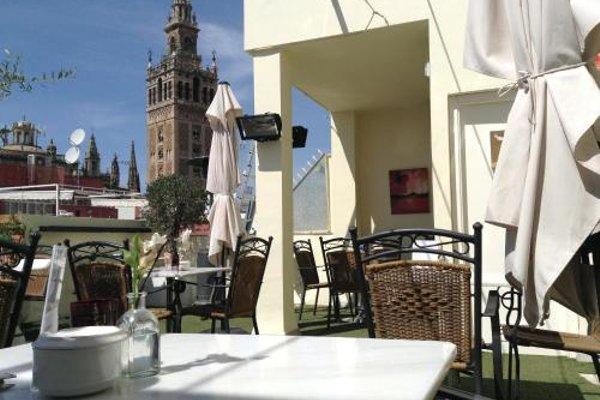 Hotel Palacio Alcazar - фото 18