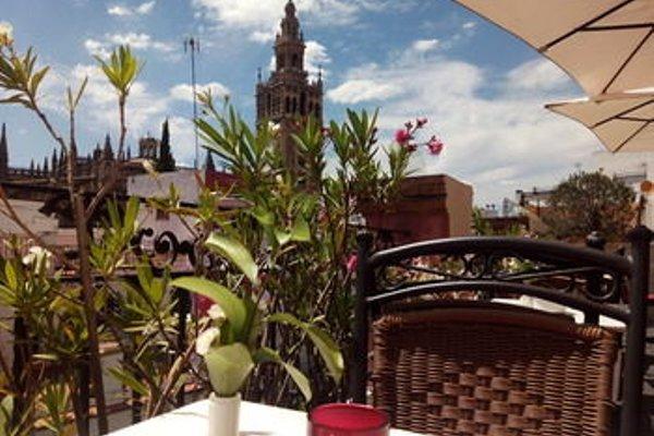 Hotel Palacio Alcazar - фото 20