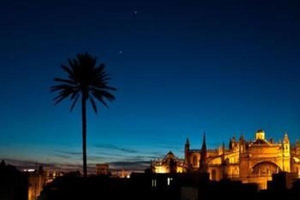 Hotel Palacio Alcazar - фото 21