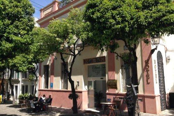Hotel Palacio Alcazar - фото 22