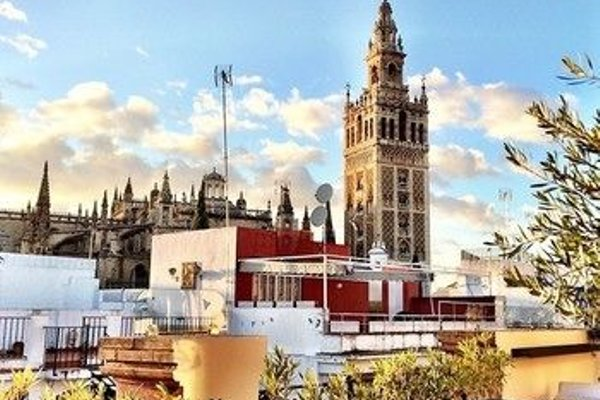 Palacio Alcazar - фото 23