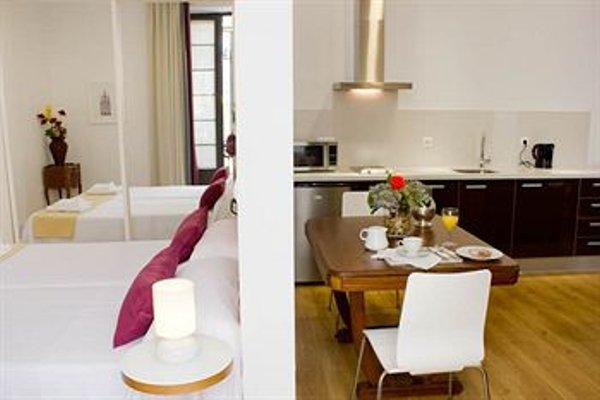 Life Apartments Alberto Lista - фото 12