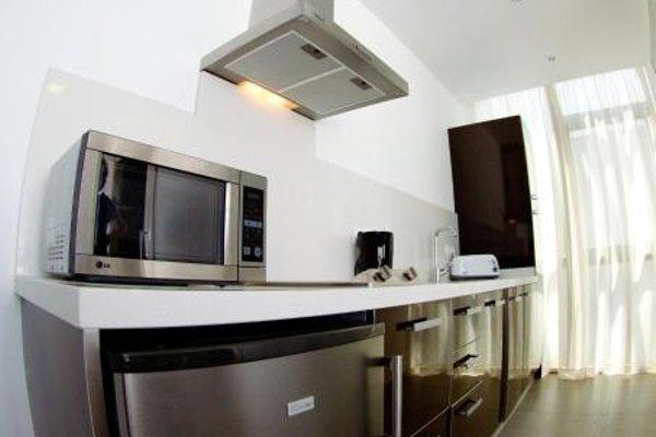 Life Apartments Alberto Lista - фото 13