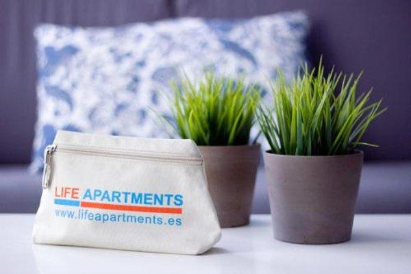 Life Apartments Alberto Lista - фото 14