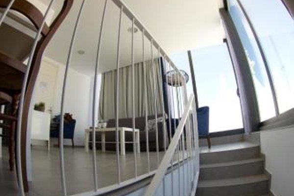 Life Apartments Alberto Lista - фото 15