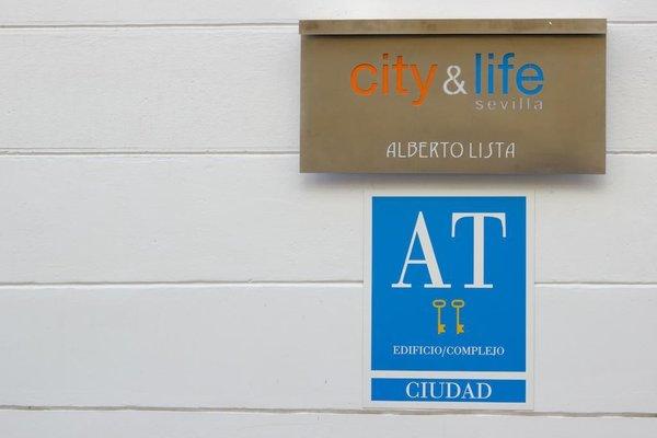 Life Apartments Alberto Lista - фото 16