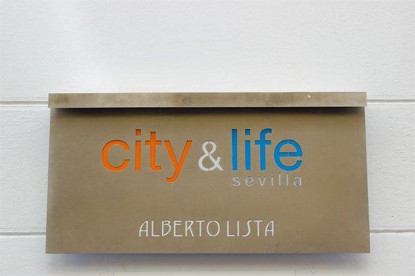 Life Apartments Alberto Lista - фото 19