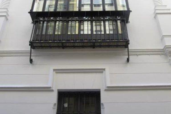Life Apartments Alberto Lista - фото 21