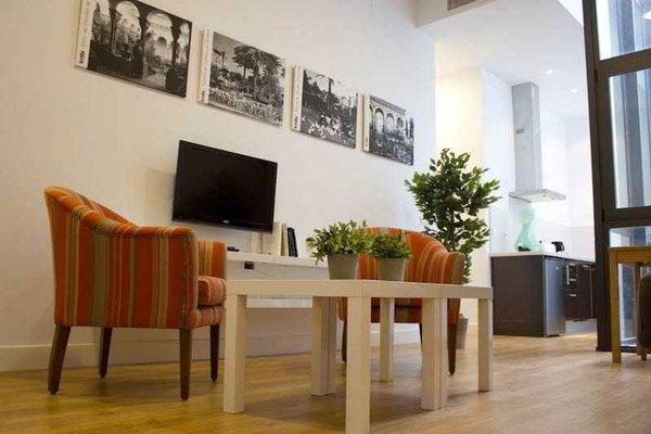 Life Apartments Alberto Lista - фото 5