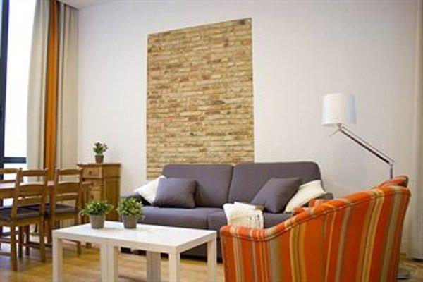 Life Apartments Alberto Lista - фото 7