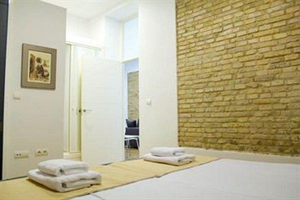 Life Apartments Alberto Lista - фото 8
