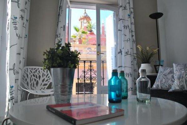 Sevilla Central Suites Apartamentos Fabiola - 50