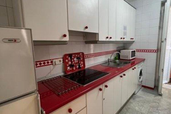 Sevilla Central Suites Apartamentos Fabiola - 10