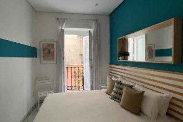 Sevilla Central Suites Apartamentos Fabiola - 11