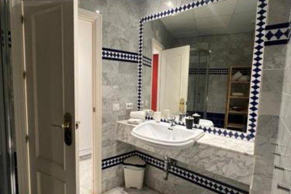 Sevilla Central Suites Apartamentos Fabiola - 16