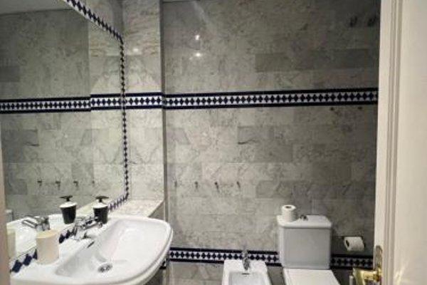 Sevilla Central Suites Apartamentos Fabiola - 17