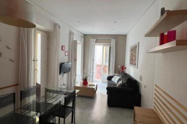 Sevilla Central Suites Apartamentos Fabiola - 18