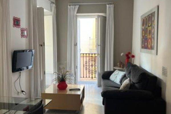 Sevilla Central Suites Apartamentos Fabiola - 20