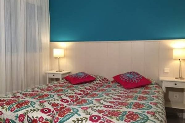 Sevilla Central Suites Apartamentos Fabiola - 21