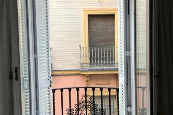 Sevilla Central Suites Apartamentos Fabiola - 22