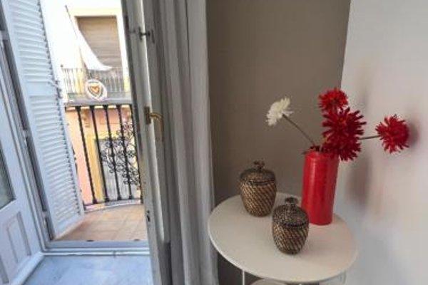 Sevilla Central Suites Apartamentos Fabiola - 23