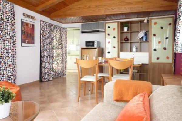 Sevilla Central Suites Apartamentos Fabiola - 4