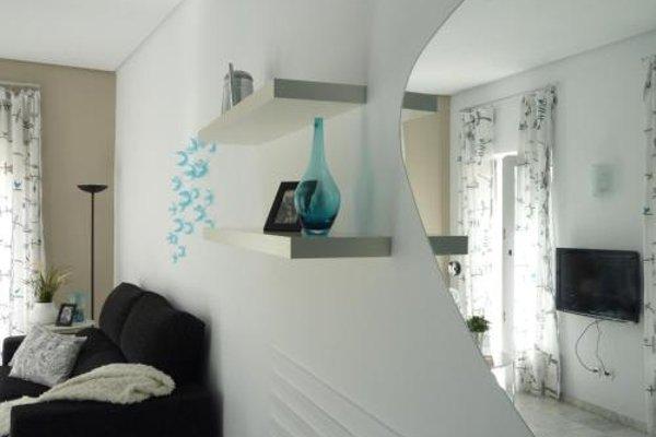 Sevilla Central Suites Apartamentos Fabiola - 5