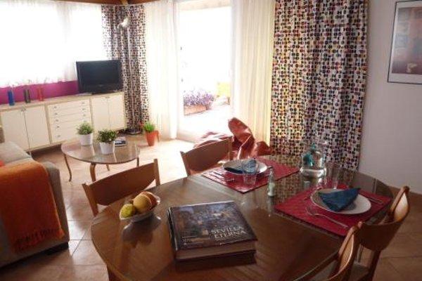 Sevilla Central Suites Apartamentos Fabiola - 6